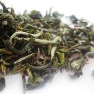 Organic 2014 Puttabong Darjeeling First Flush from Happy Earth Tea