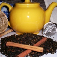Bombay Chai from The Spice & Tea Exchange