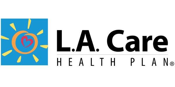 LAcare logo
