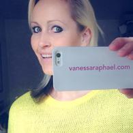 Vanessa Raphael