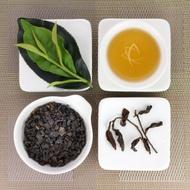 Golden Dragon Black Pearl, Lot 799 from Taiwan Tea Crafts