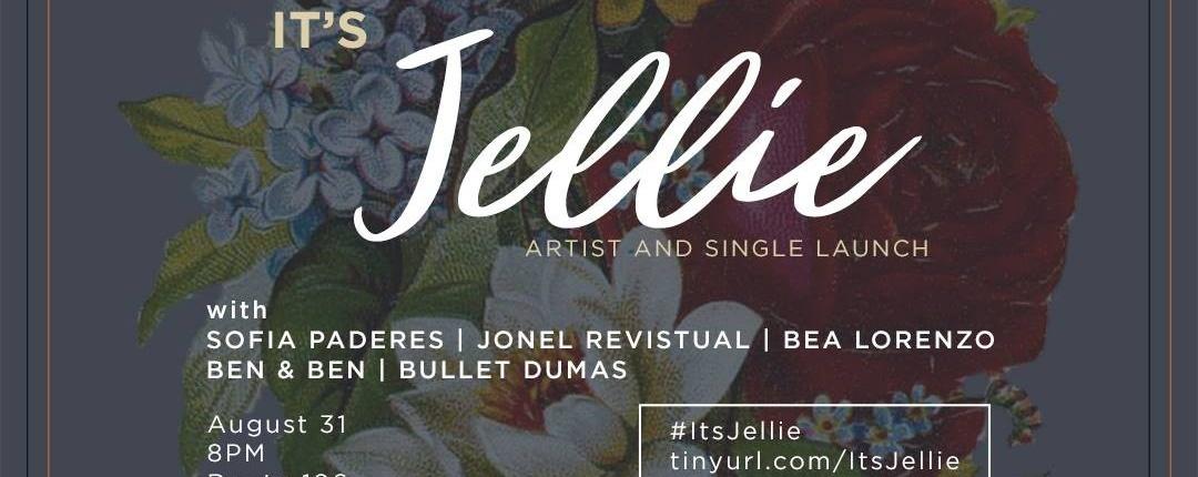 It's Jellie