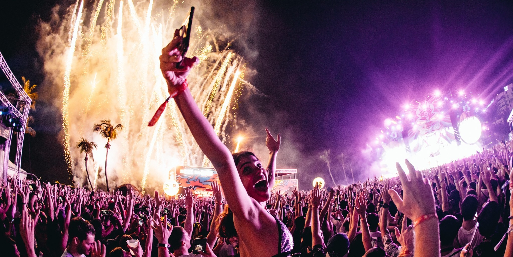 Seven reasons you should attend ZoukOut 2018