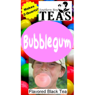 SBT: Bubblegum from Southern Boy Iced Teas
