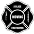 Ablaze Firefighter Movers | Terrell TX Movers