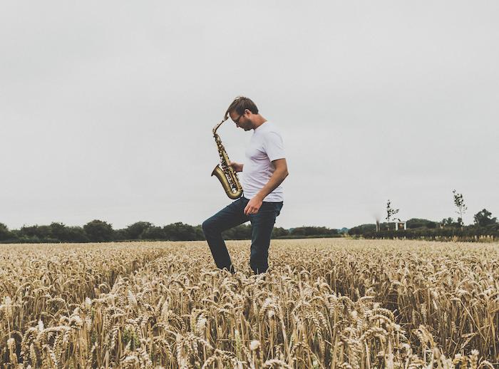 Learn Saxophone Online