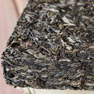 Zhenyuan Dongsa 2015 Sheng Pu'er from Verdant Tea