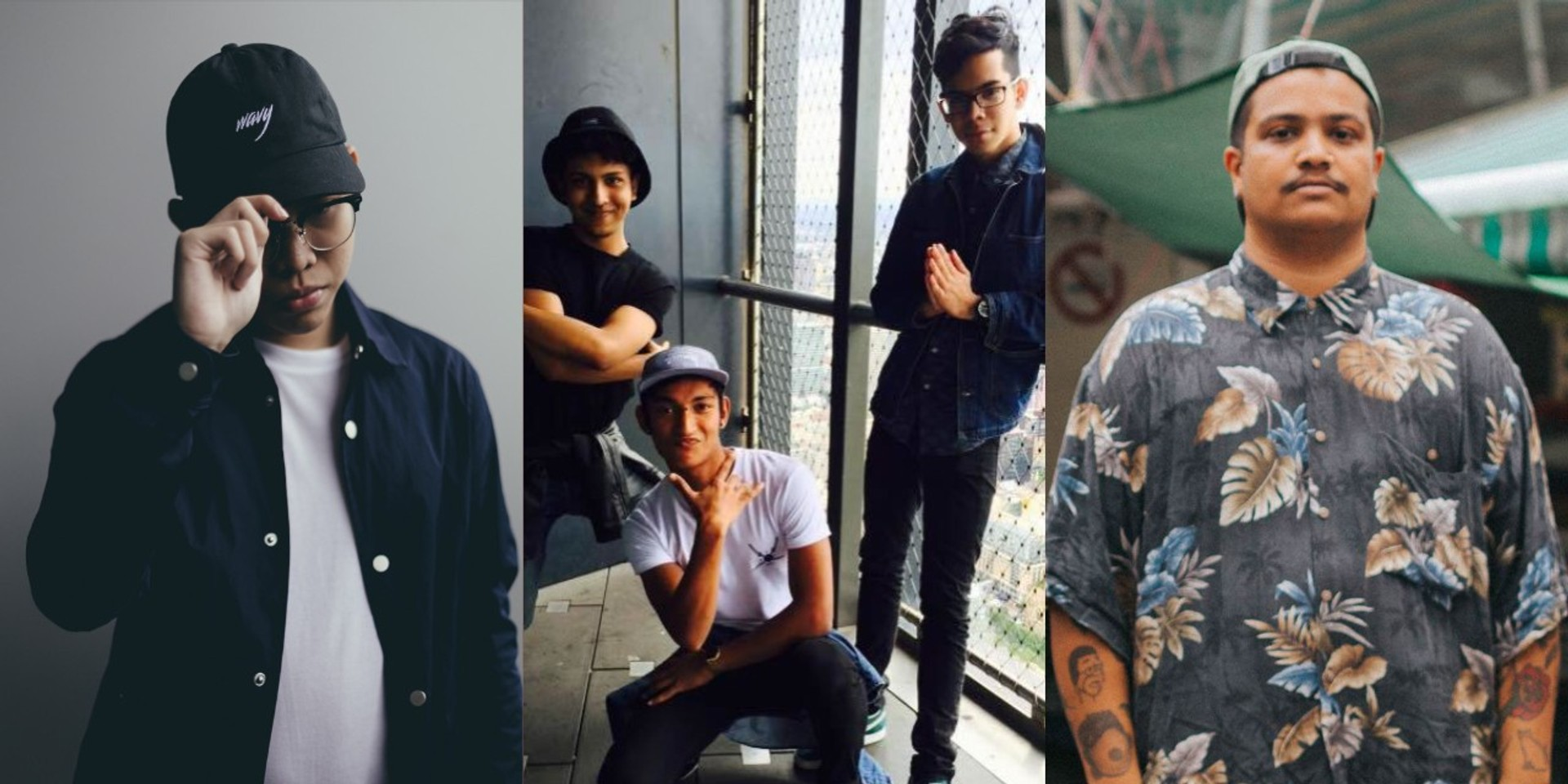 BREAKING: Mediocre Haircut Crew, Fauxe, Perk Pietrek and more added to Neon Lights line-up