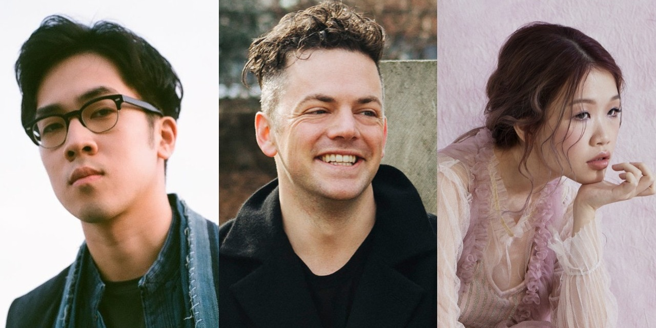 Nico Muhly deconstructs the music of Charlie Lim and Linying
