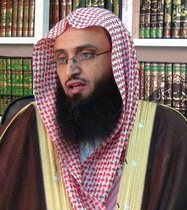 د. عطية بن عبدالله الباحوث