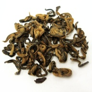 Yunnan - Imperial Golden Snail from Strand Tea Company