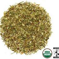 Green Rooibos (Green Bush) from Rishi Tea