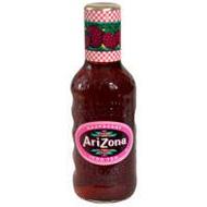 Raspberry Iced Tea from Arizona