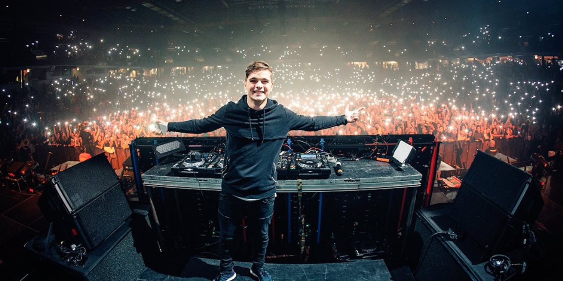 Don't Let Daddy Know returns to Thailand in 2018 with Martin Garrix