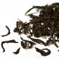 Vanilla Black Tea from Jing Tea