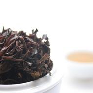 Hwang Cha Korean Yellow Tea from Chicago Tea Garden