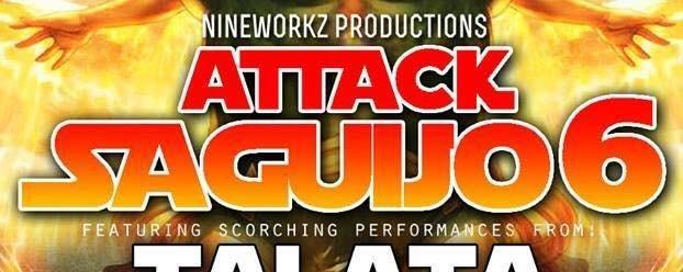 Attack Saguijo 6