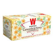 Chamomile & Honey from Wissotzky Tea