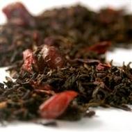 Cranberry Cobbler from The Jade Teapot