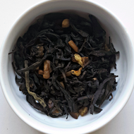 Maple Pecan Oolong from A Quarter to Tea