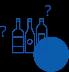 Fragen zum Thema Alkohol MPU