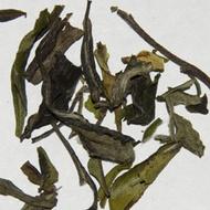 Pai Mu Tan from Apollo Tea