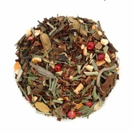 Sweet Cinnamon Chai from Shanti Tea