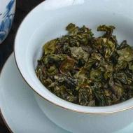 Bai Mao Hou Oolong from Verdant Tea