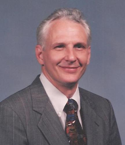 David W. Sohn