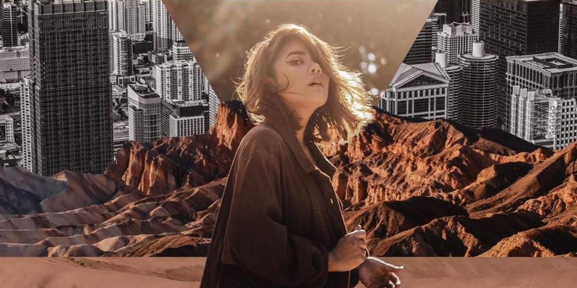 Keiko Necesario shares album update