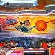 Ալադդին մանկական ժամանցի կենտրոն – Aladdin children's entertainment center