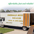 Emerald Moving | Yachats OR Movers