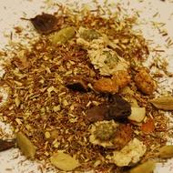 Butternut Toffee Rooibos from Fava Tea Co.