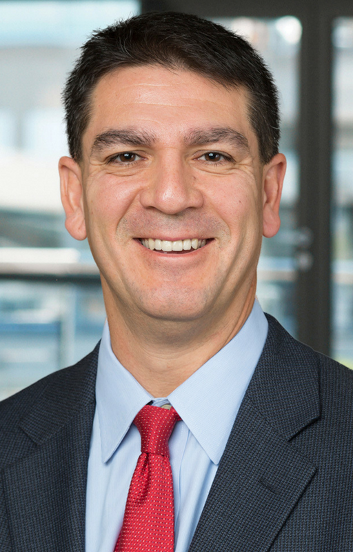 James Onate, PhD, ATC, FNATA