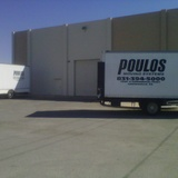Poulos Moving Systems image