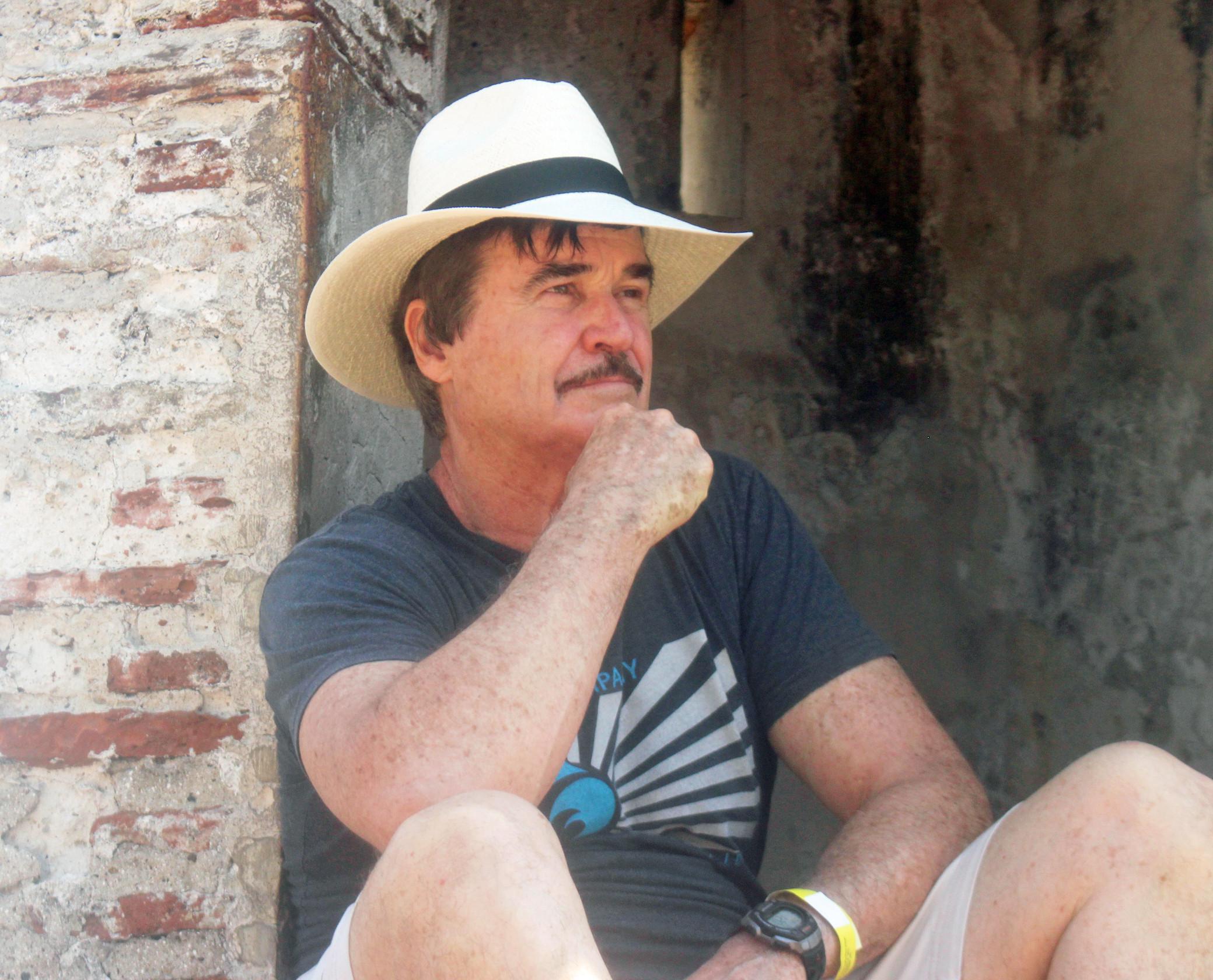 Chuck Clayton