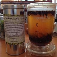 Kiwifruit Cocoanut from Handmade Tea