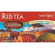 Safari Spice Red Tea from Celestial Seasonings