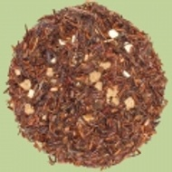 Rooibos Chocolate Toffee from The Pleasures of Tea