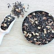 Vanilla Chai from Rosie Lea Tea (UK)