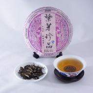 Purple Tip from Bana Tea Company