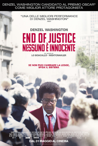 2018 - [film] End of Justice – Nessuno è innocente (2018) TCciR14uTq2ehwShUkCM+il-corvo