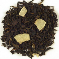 Pu-erh with Coconut from Upton Tea Imports