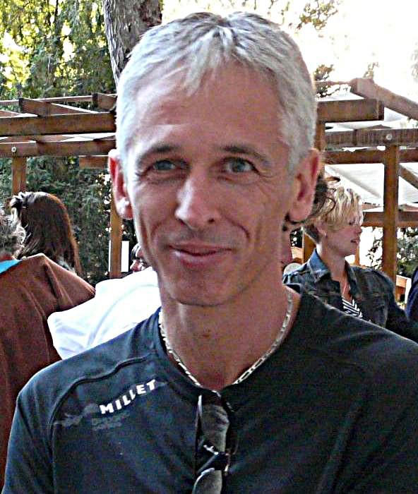 Olivier Butterlin