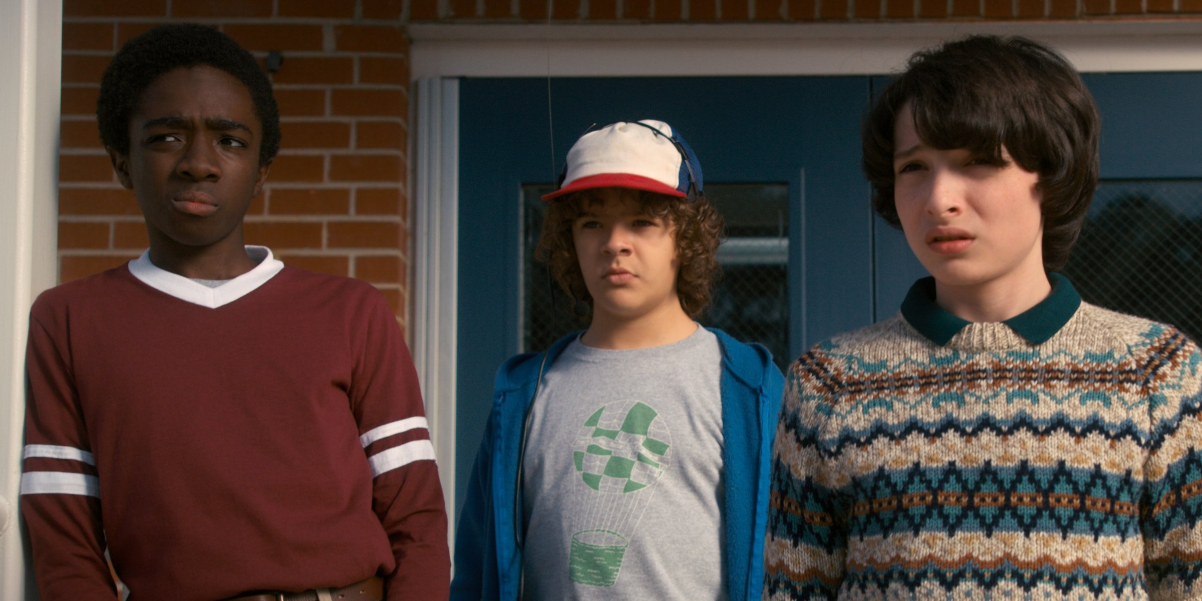 Discover your Stranger Things counterpart with this immersive Spotify playlist generator
