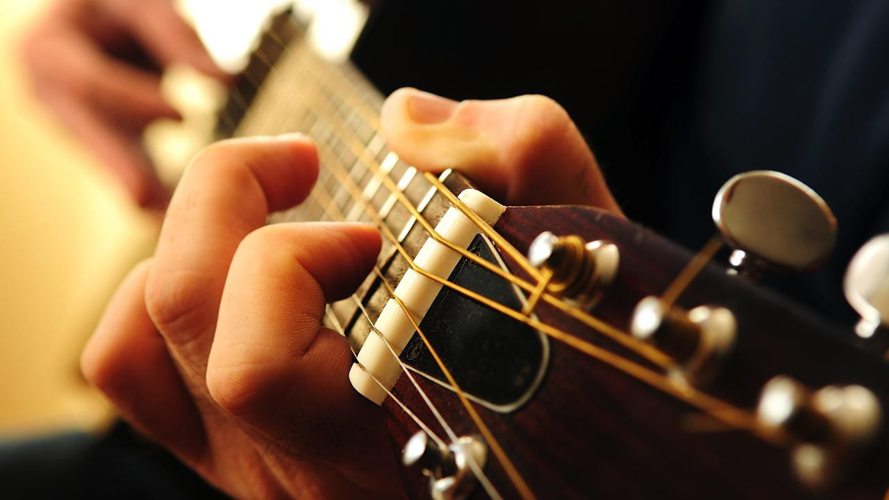 Fingerstyle Guitar - Level 2 | Fast Fingers Guitar Academy