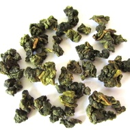Thailand 'Jin Xuan' Sticky Rice Oolong Tea from What-Cha
