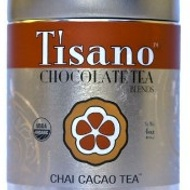 Chai Cacao from Tisano