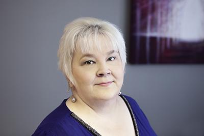 Johanna Tunturipuro