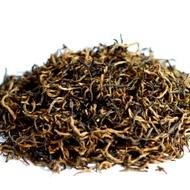 Jin Jun Mei Black Tea from Yezi Tea